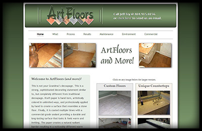 Art Floors link